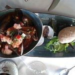 صورة فوتوغرافية لـ Cassia Restaurant on Nitida Wine Farm