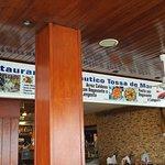 Photo de Club Nautico de Tossa