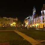 Foto van Plaza del Ayuntamiento