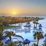 Sheraton Sand Key Resort