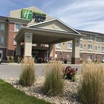 Holiday Inn Express Hotel & Suites Council Bluffs