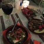 Φωτογραφία: Alegria Tapas Restaurant