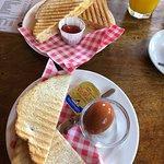 Foto de Cafe Thijssen
