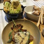 Eat Out - Osteria Gourmet Picture