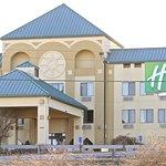 Holiday Inn Express Fenton