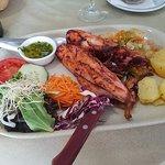 Foto van Retiro do Pescador Restaurante