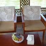 Deluxe Category Houseboat in Aleppey Backwaters