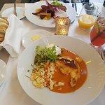 Bild från Aszú Restaurant