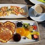 Fotografia lokality Five Diner