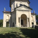 Photo de Sacro Monte Unesco di Varese
