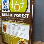 Bubble Tea Forest照片
