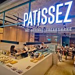 Patissez at Central World 3nd Floor