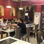 Foto de Vatan Indian Restaurant