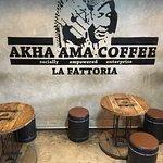 Foto di Akha Ama Coffee La Fattoria