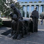 Photo of Monument to the Warsaw Uprising Fighters