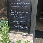Photo de L'Agastache