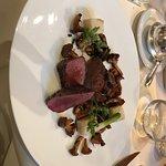 Zum Ochsen Restaurant Foto