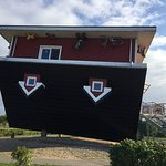 Das verrückte Haus Foto