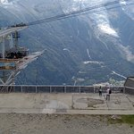 Foto de Brevent Cable Car