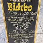 Foto van Bidibò - All'Arrembaggio Trattoria
