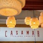 Restaurant Casamar propose des plateau de fruits de mer sur place ou à emporter