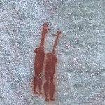 Sevilla Rock Art Trail afbeelding
