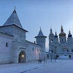 Вход в кремль