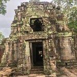 Preah Khan resmi