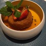 Foto de L'Eden Restaurant