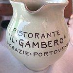 Foto di Ristorante il Gambero