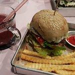 Foto de Black House Burgers