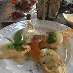 Photo de Le Petit Cafe