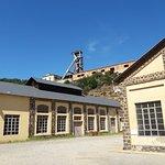 Photo of Montevecchio Mine