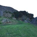 ภาพถ่ายของ Katsuren Castle Ruins