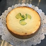 Who said Key Lime had to be a pie???