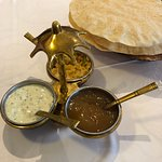 Bild från Masala Fine Indian Cuisine