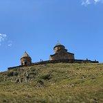 Photo of Gergeti Trinity Church