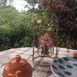 Jasmin Tea House ภาพถ่าย