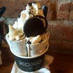 XOXO Ice Cream Foto