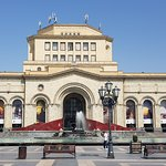 Photo of Republic Square