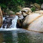 Beijiushui River Laoshan resmi