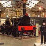 STEAM Museum of the Great Western Railway照片