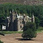 Bilde fra Balintore Castle