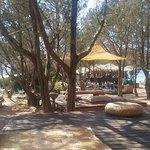 Фотография Cuzco Beach Club