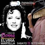 Voci di Donna: da Sia ad Antonella Ruggieri | PanaceaLIVE