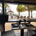 Foto de Maya Beach Hotel Bistro