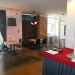 Foto van NIKLAVS Restaurant