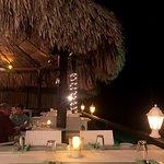 Foto van Amuse Sunset Restaurant Aruba