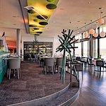 Belvoir Restaurant & Grill_Podest