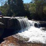 Última cachoeira